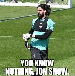 Jon snow memes