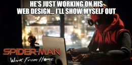 Web design memes