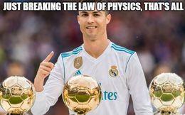 Physics memes