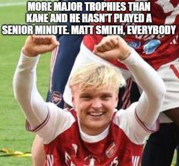 Senior minute memes