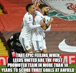 Score three goals memes