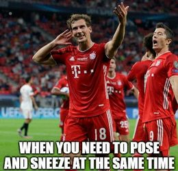 Sneeze memes