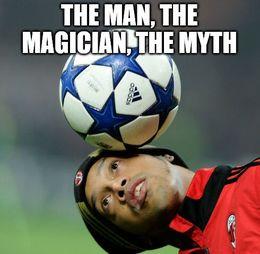 Magician memes