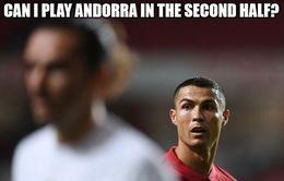 Andorra memes