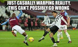 Warping memes