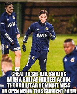 Smiling memes