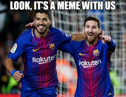 With us memes