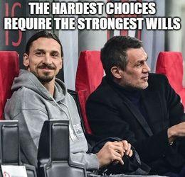 Choices memes