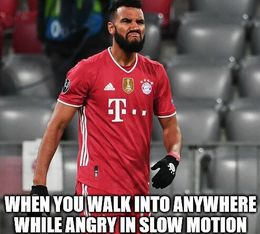 Angry memes