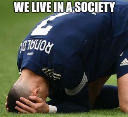 A society memes