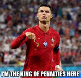 The king memes