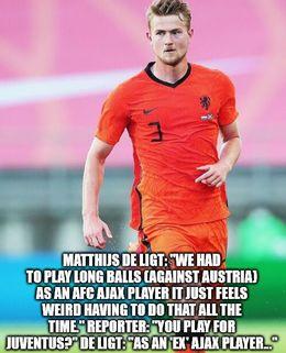 Ajax player memes