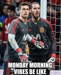 Monday morning funny memes