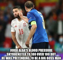 Blood pressure memes