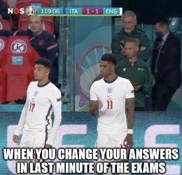 Exams memes
