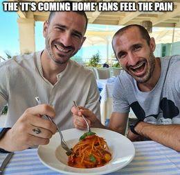 The pain memes