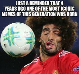 Years ago memes