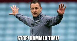 Hammer memes