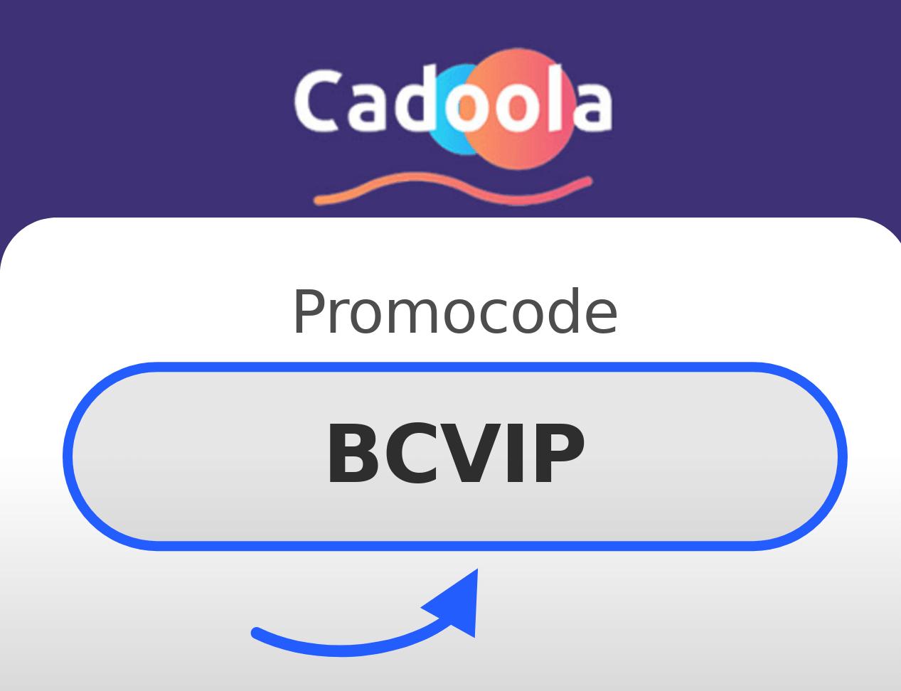 Cadoola Casino Promocode
