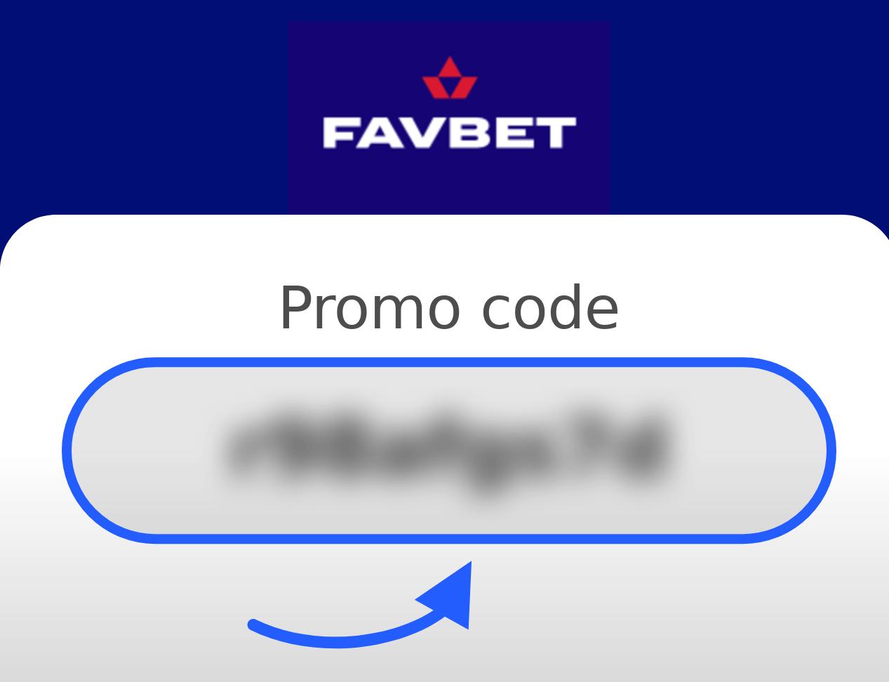 Favbet Bonus Code