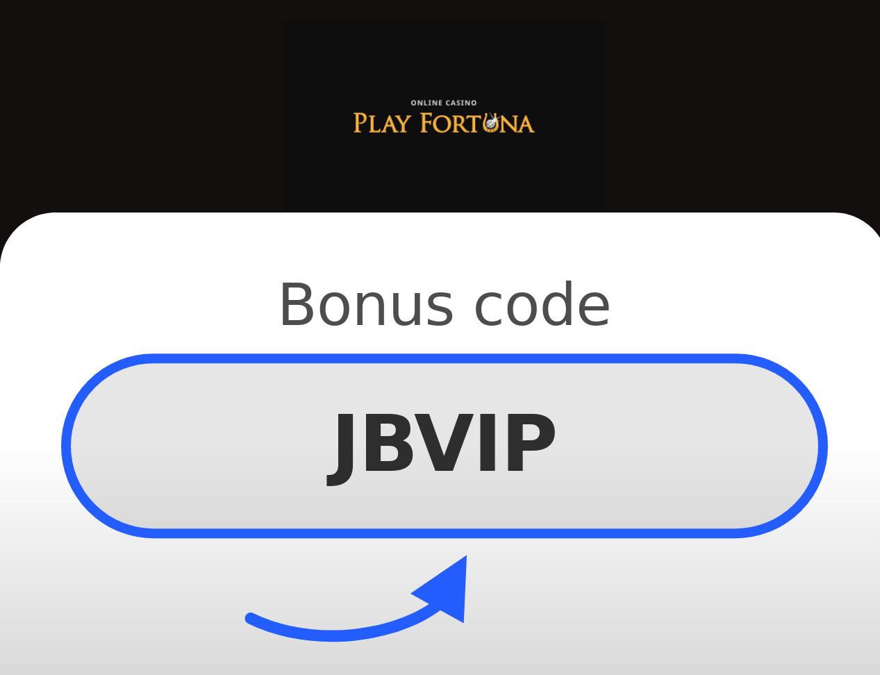 Play Fortuna Casino Bonus Code