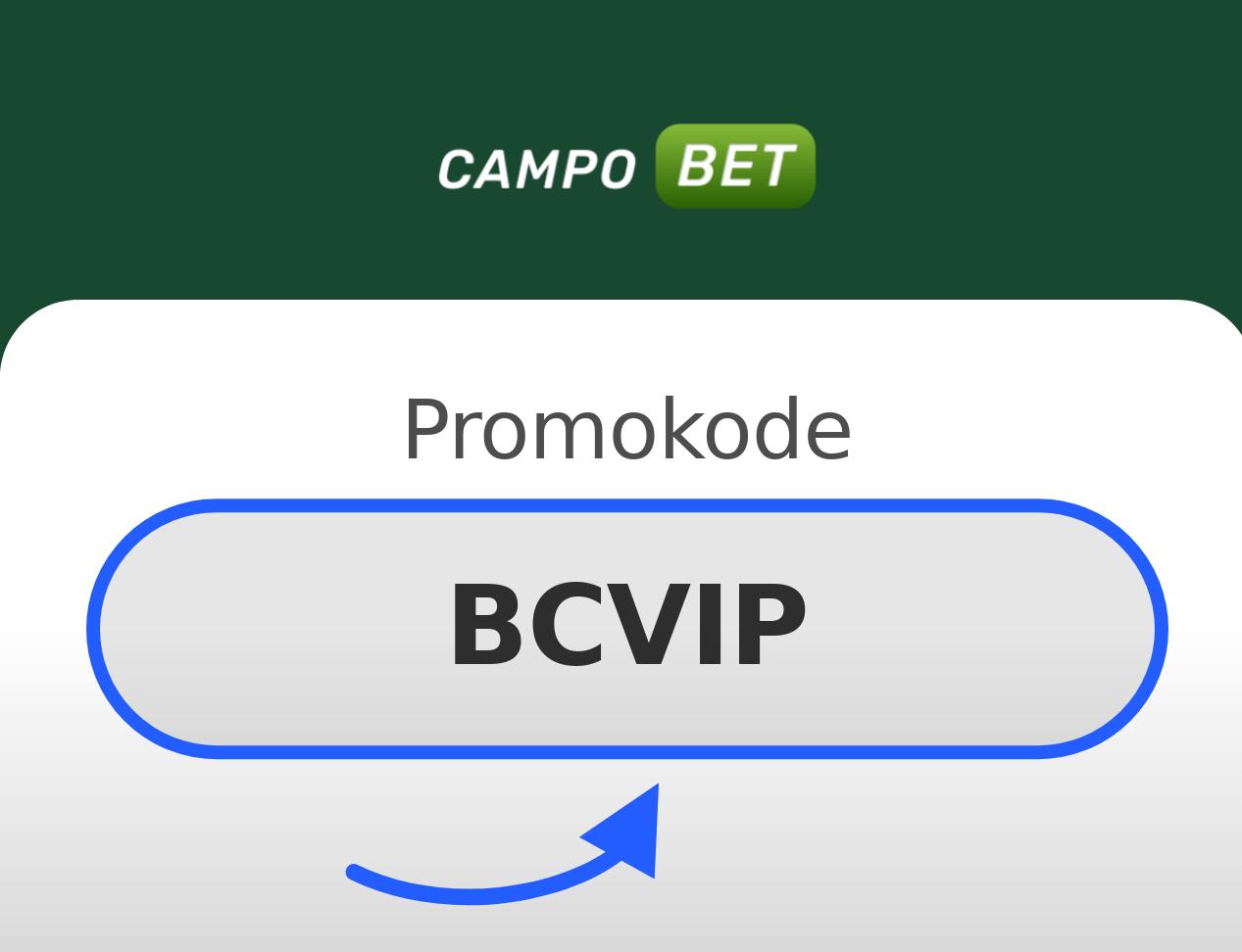 Campobet Promocode