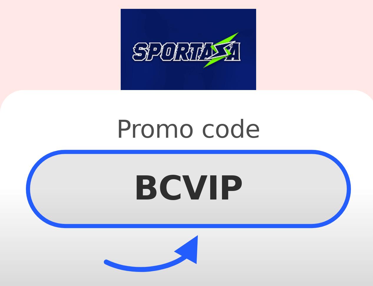 Sportaza Promo Code