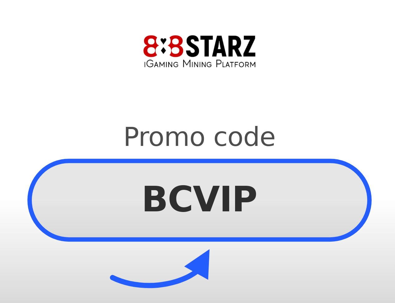 888starz Promo Code