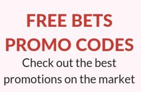 Free Bet Codes