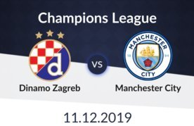 Dinamo Vs Manchester City Predictions Tips Odds Stream