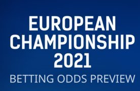 Best betting odds euro 2021 insta forex demo contest usa