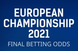 Outright betting euro 2021 final poker betting guidelines