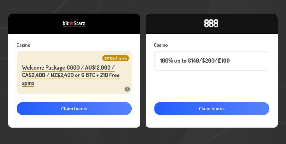 QR Code Payments in Casinos