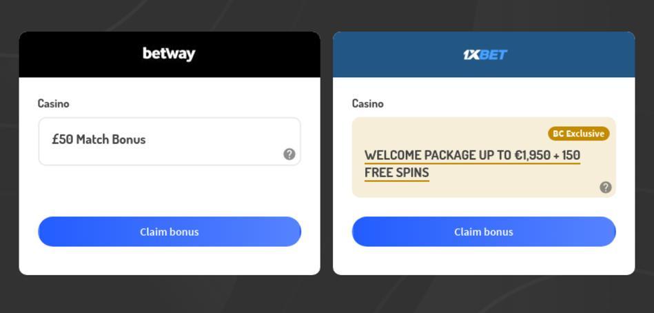 Online Casinos in Ghana