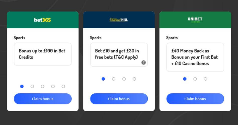 Bonus Codes UK
