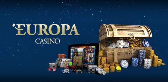 Eu Casino Gutscheincode