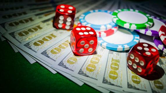Online Casino Ohne Einzahlungsbonus