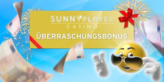 Sunnyplayer Bonus Code 2021