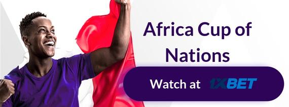 Africa Cup Stream