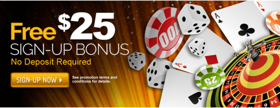 Casino Promo Codes No Deposit