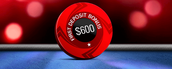 Pokerstars Bonus 2021