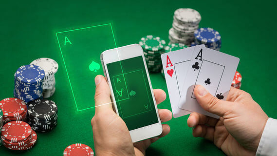 Pineapple 13 card poker android